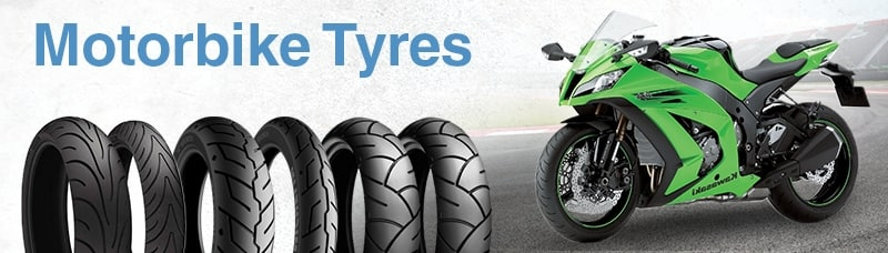 Shop for Motorbike Tyres