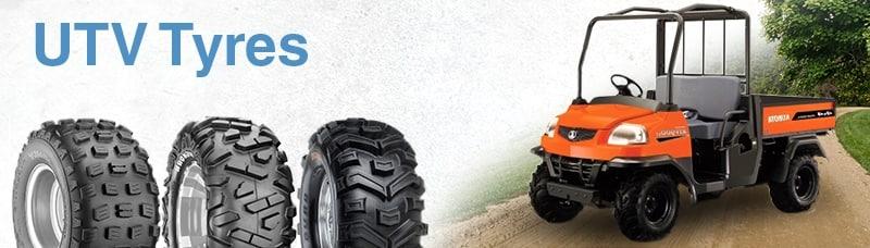 Shop for UTV Tyres