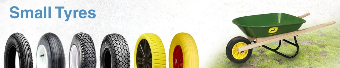 Shop for Small Tyres