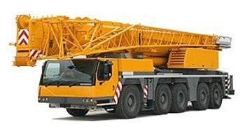 Crane Fitting
