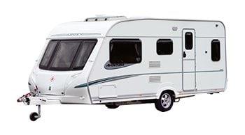 Caravan Fitting