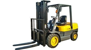 Forklift Fitting
